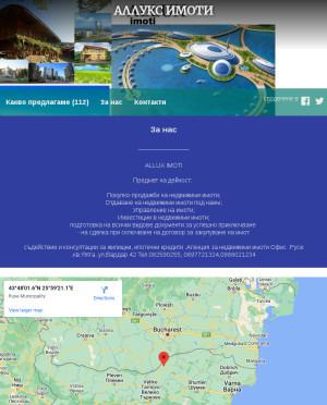 user site albertik