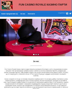 user site borispetrov