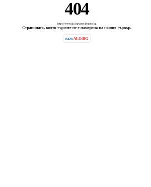 user site brando.bg