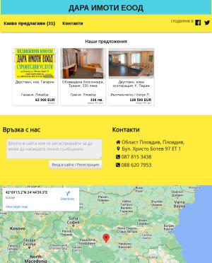 user site dara2014