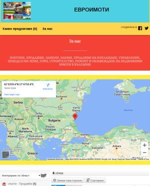 user site euroestates