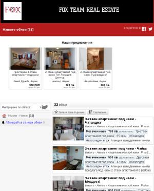 user site fox_tijm