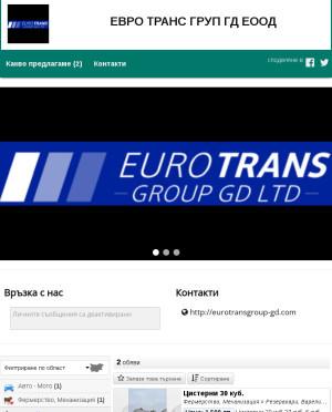 user site g.doraliyski