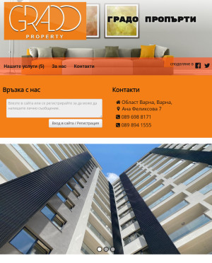 user site gradoproperty