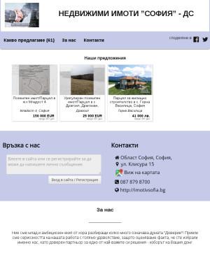 user site imotisofiads