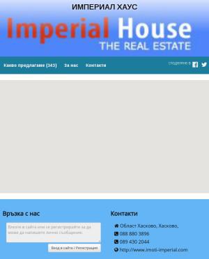 user site imperialhouse
