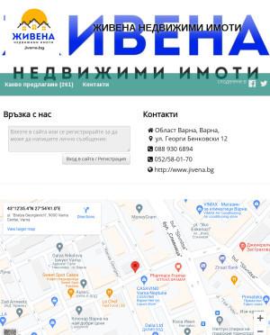 user site jivena