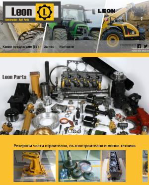user site leon1