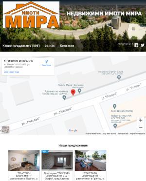 user site mira_imoti