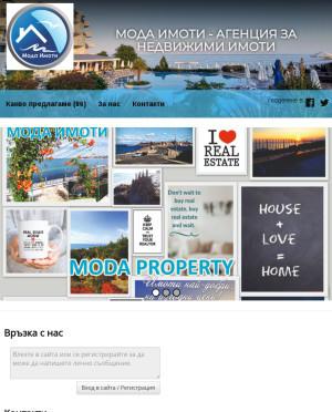 user site modaimoti