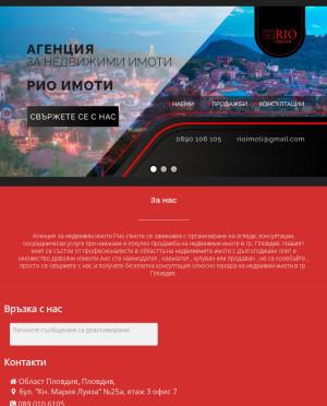 user site rio-imoti